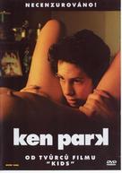Ken Park - Czech poster (xs thumbnail)