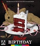 Bloody Birthday - Blu-Ray cover (xs thumbnail)