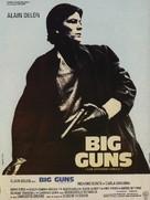 Tony Arzenta - French Movie Poster (xs thumbnail)