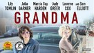 Grandma - Canadian Movie Poster (xs thumbnail)