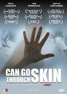 Kan door huid heen - DVD cover (xs thumbnail)