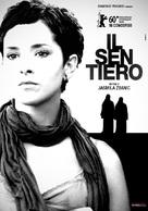 Na putu - Italian Movie Poster (xs thumbnail)