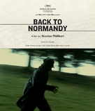Retour en Normandie - British Movie Poster (xs thumbnail)