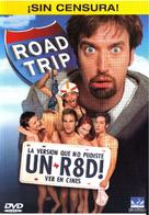 Road Trip - Spanish Movie Cover (xs thumbnail)