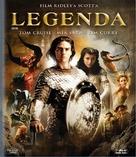 Legend - Polish Blu-Ray cover (xs thumbnail)