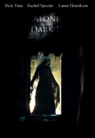 Alone in the Dark II - DVD movie cover (xs thumbnail)