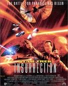 Star Trek: Insurrection - Movie Poster (xs thumbnail)