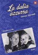 The Blue Dahlia - Italian DVD cover (xs thumbnail)