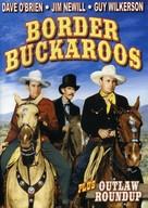 Border Buckaroos - DVD movie cover (xs thumbnail)