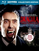 Dracula: Prince of Darkness - Movie Cover (xs thumbnail)