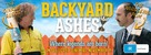 Backyard Ashes - Australian Movie Poster (xs thumbnail)