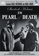 The Pearl of Death - DVD cover (xs thumbnail)