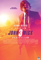 John Wick: Chapter 3 - Parabellum - South African Movie Poster (xs thumbnail)