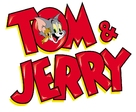 """Tom and Jerry"" - Logo (xs thumbnail)"