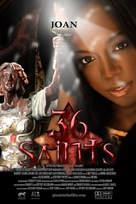 36 Saints - Movie Poster (xs thumbnail)