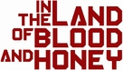 In the Land of Blood and Honey - Logo (xs thumbnail)