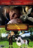 The Velveteen Rabbit - Brazilian Movie Cover (xs thumbnail)