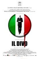 Il divo - Movie Poster (xs thumbnail)