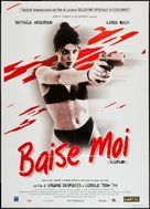 Baise-moi - French Movie Poster (xs thumbnail)