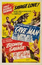 Blonde Savage - Combo poster (xs thumbnail)