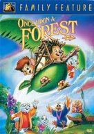 Once Upon a Forest - Movie Cover (xs thumbnail)