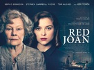 Red Joan - British Movie Poster (xs thumbnail)