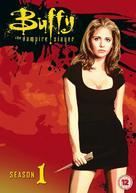 """Buffy the Vampire Slayer"" - British Movie Cover (xs thumbnail)"