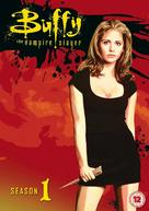 """Buffy the Vampire Slayer"" - British Movie Cover (xs thumbnail)"