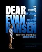 Dear Evan Hansen - British Movie Poster (xs thumbnail)