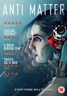 Anti Matter - British Movie Cover (xs thumbnail)