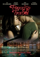 Paraiso Travel - Mexican Movie Poster (xs thumbnail)