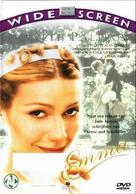 Emma - Dutch DVD cover (xs thumbnail)