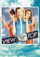View from the Top - Movie Poster (xs thumbnail)