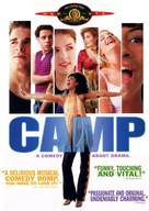 Camp - Movie Cover (xs thumbnail)