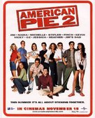American Pie 2 - Movie Poster (xs thumbnail)