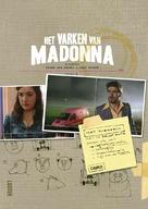 Het varken van Madonna - Belgian Movie Poster (xs thumbnail)