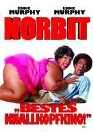 Norbit - German poster (xs thumbnail)