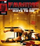 Famine - Austrian Blu-Ray movie cover (xs thumbnail)