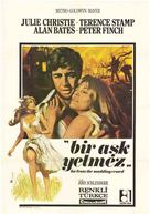Far from the Madding Crowd - Turkish Movie Poster (xs thumbnail)
