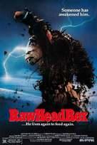 Rawhead Rex - Movie Poster (xs thumbnail)