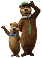 Yogi Bear - Key art (xs thumbnail)