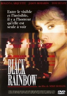 Black Rainbow - French DVD cover (xs thumbnail)