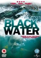 Black Water - British DVD cover (xs thumbnail)