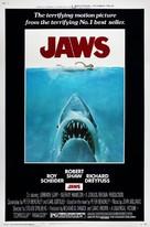 Jaws - Movie Poster (xs thumbnail)