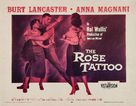 The Rose Tattoo - Movie Poster (xs thumbnail)