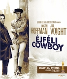 Midnight Cowboy - Hungarian Blu-Ray cover (xs thumbnail)