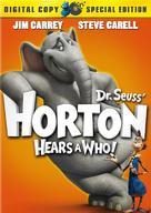 Horton Hears a Who! - DVD cover (xs thumbnail)