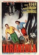 Tarantula - Italian Movie Poster (xs thumbnail)