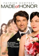 Made of Honor - DVD movie cover (xs thumbnail)