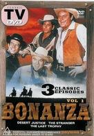 """Bonanza"" - Australian Movie Cover (xs thumbnail)"